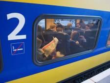 NS: de reiziger moet op tijd komen