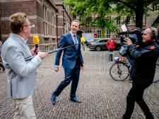 Kabinet trekt teugels wat aan: iets later 'dansen met Janssen', ook strengere horecacontroles