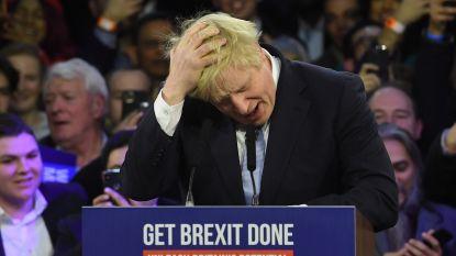 Het Britse kiesstelsel: vloek of zegen voor Johnson?