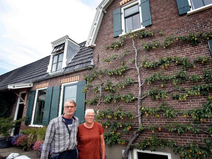 Het huis van Piet en Cora is een echt familiehuis: 'Mijn vader legde in 1923 de eerste steen'