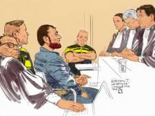 Een straf voor Gökmen Tanis? 'Ik moest denken aan een uitspraak van mijn vader: met zijn ballen aan de waslijn'