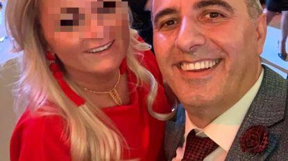 Echtgenote van Melikan Kucam vrij onder voorwaarden