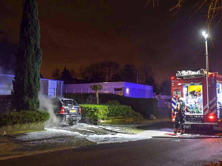 Obsessieve ex laat spoor van branden achter in Nuenen en blijft zelfs vanuit de cel gevaarlijk