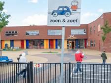 Parkeerdrama rond Kroonjuweel in Souburg Noord