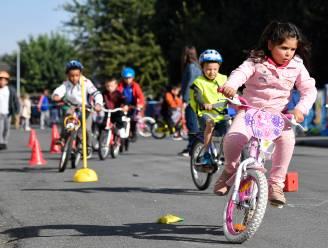 Van fietsbehendigheidsparcours tot Crazy Disco Show: Tal van activiteiten op Autovrije Zondag