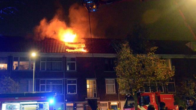 Familierelatie flink verstoord na brand hennepkwekerij Moerwijk: 'Ze geloven je ook nog!'