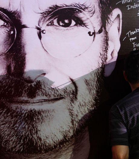 Steve Jobs avait commencé à travailler sur l'iPhone 5