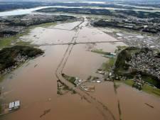 Noodweer eist acht levens in Japan