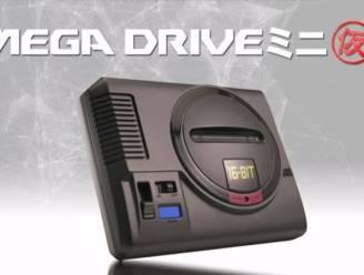 Sega geeft nostalgici miniversie van Mega Drive en herwerkt klassiekers voor Nintendo Switch en smartphones