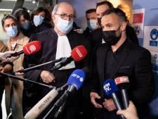 """""""Apeuré"""", """"bouleversé"""", """"en danger"""": les confessions de Valbuena lors du procès de la """"sextape"""""""