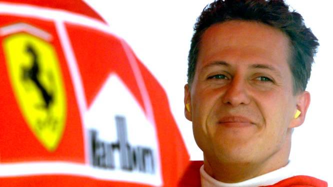 Schumacher-virus heeft het op uw bankgegevens gemunt