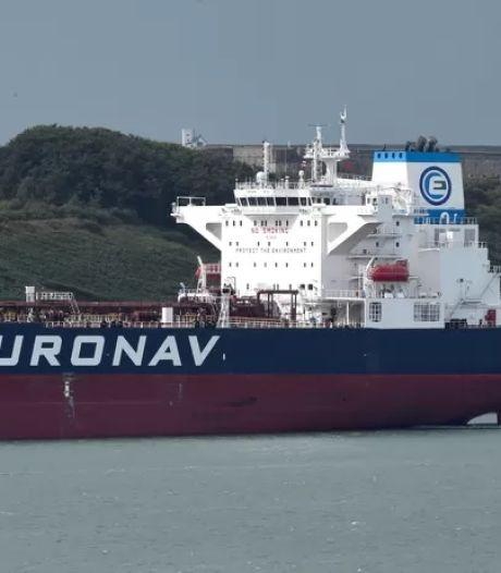Deux membres d'équipage d'une compagnie maritime belge emportés par une grosse vague au Cap Horn