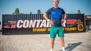 Kan James Cooke records verbreken in 'De Container Cup'?