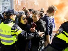 Pegida-betoging mag dit weekend niet in centrum Utrecht