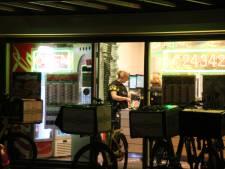 Overval op pizzazaak in Lelystad, verdachte al snel opgepakt