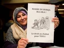Nouvelle manifestation pour Ali Aarrass à Bruxelles