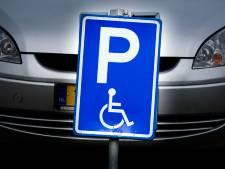 Parkeerkaart voor invaliden in Meierijstad: gratis of toch niet?