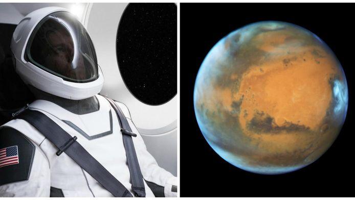 SpaceX, AP