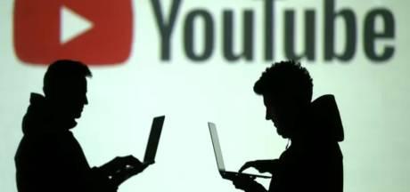 Chaque mois, YouTube touche plus de 7,5 millions de personnes en Belgique