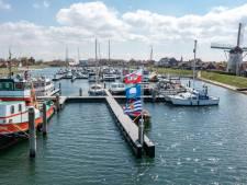Blauwe Vlag toont dat de haven van Stavenisse geen zorgenkindje meer is