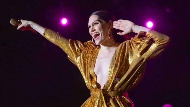 """Jessie J kan niet meer zingen: """"Maar ik weiger te playbacken"""""""