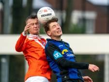 Krayenhoff tot nu toe foutloos, doelpuntenfestijn in Dreumel