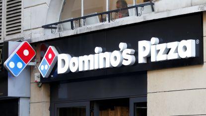"""Pizzaketen Domino's slaat massaal ingrediënten in uit vrees voor tekorten bij """"harde"""" brexit"""