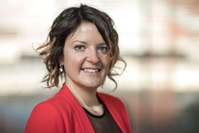 Joyce Endendijk, pedagoog aan de Universiteit Utrecht