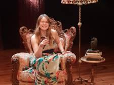 Huistheater De Steenakker gaat de hort op: 'Het is goed om te kijken of je elkaar kunt helpen'