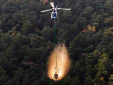 Unieke helikopterbeelden van de Veluwe gaan de hele wereld over