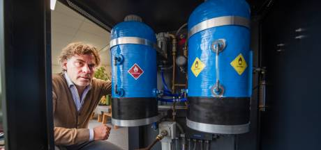 Wilko uit Brummen wil met deze bijzondere 'fabrieken' de wereld veroveren: 'Het is een ratrace'