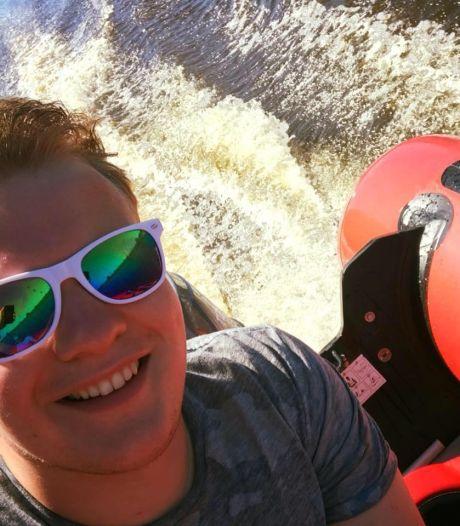 Vrienden op vakantie naar Malta, maar Tom (24) blijft door vaccinatieplicht achter in Twente: 'Dat is balen'