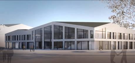Wethouder Kees Vortman: Nieuwe architect voor dorpshuis Son