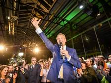 CDA wint flink in Zwartewaterland