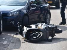Drankrijder (22) moet rijbewijs inleveren na aanrijding met 17-jarige