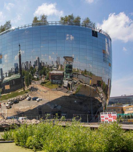 Emmy Awards, maar dan voor glaswerk: 1664 Achterhoekse spiegels maken kans op prijs