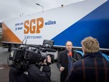 Vrouwenstandpunt SGP blijft onverteerbaar: op het politieke toneel past geen onderscheid