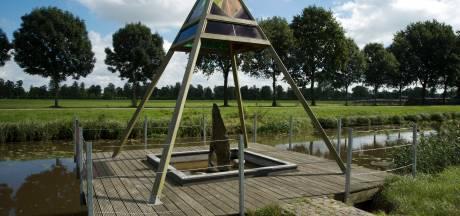 Staphorst heeft aandacht voor Moluks leed en monument