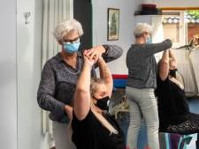 Scheidend therapeut Els Beekhuizen: 'Voor een massage moet je hier niet zijn'