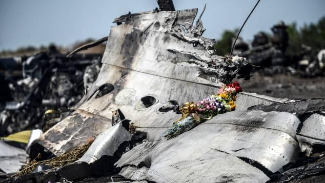 """""""Oekraïne waarschuwde Europa al maanden vóór MH17-ramp voor onveilig luchtruim"""""""