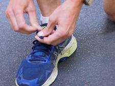 Veel zegen van boven voor marathon langs Liemerse kerken