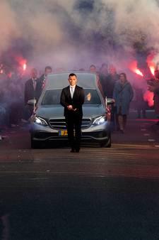Emotioneel en groots eerbetoon aan Nick Groot Bruinderink (32): verlies kwam hard aan bij veel mensen