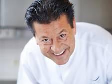 """Yves Mattagne ouvre son pop-up restaurant """"Art Club"""" place royale à Bruxelles"""
