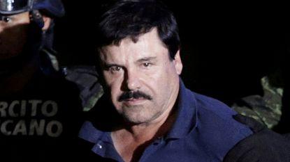 Rechter weigert nieuw proces voor Mexicaanse drugsbaron El Chapo