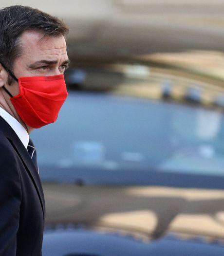 """Une nouvelle carte de France va être dévoilée avec des catégories """"super-rouge"""" ou """"écarlate"""""""