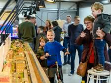 Oss bestempelt De Wissel als hobbyclub en helpt modelbouwers niet uit de brand: 'Dit doet pijn'