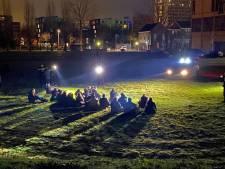 Delft bereidt zich voor op 'complexe jaarwisseling': Meer camera's, raddraaiers worden gevolgd