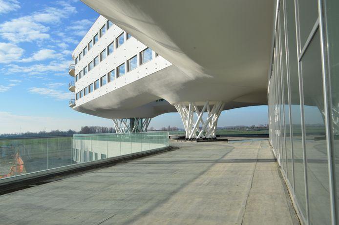 Samenwerking met zorgorganisaties net over de grens is noodzakelijk en wenselijk, vindt NB3. Zoals met het ziekenhuis in Knokke.