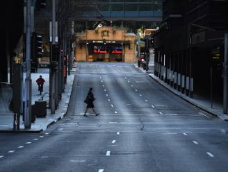 239 nieuwe besmettingen in en rond Sydney: inwoners moeten binnen vijf kilometer van hun woning blijven
