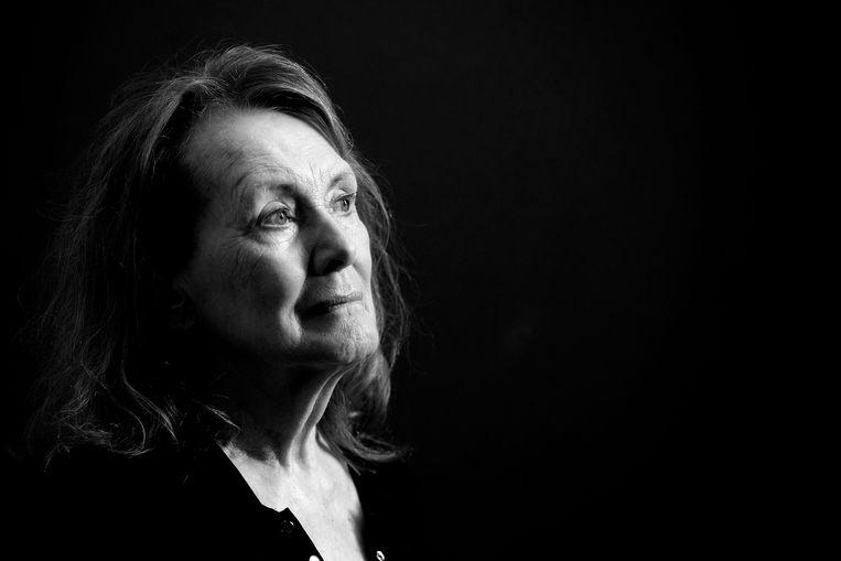 Annie Ernaux drijft met haar nieuwe boek 'Meisjesherinneringen' het lemmet diep in haar emotionele wondes. Beeld BELGAIMAGE